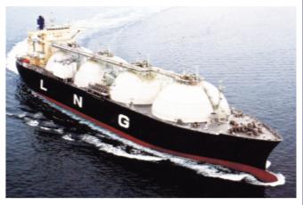 船舶内設備締結部分に振動と熱膨張によるナットのゆるみが発生