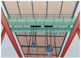 過度の振動負荷によりレール締結部にゆるみが頻繁に発生、ゆるみ発生によるメンテナンスコスト増加